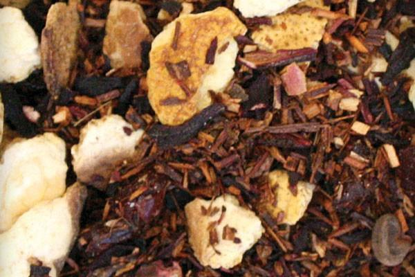 Chado Tea Loose Leaf Cranberry Orange