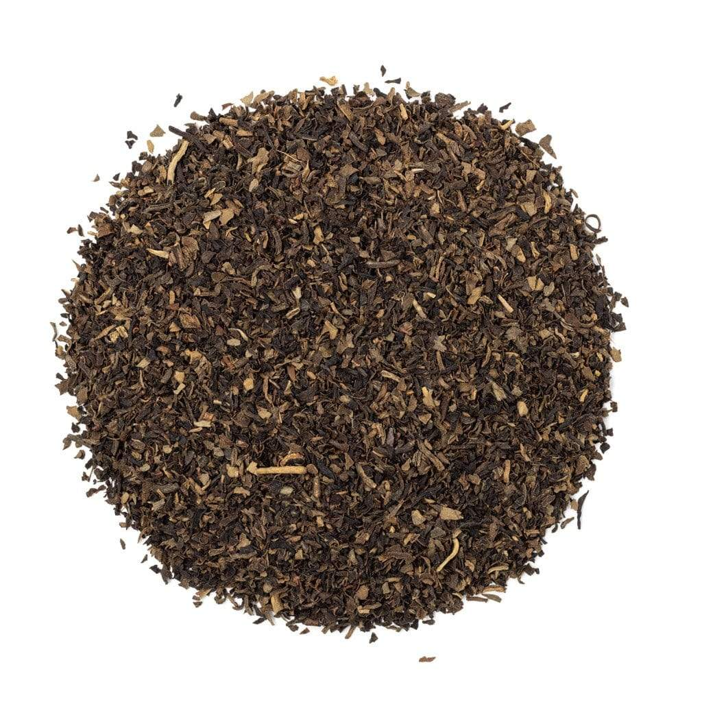 Chado Tea Loose Leaf Decaf Earl Grey