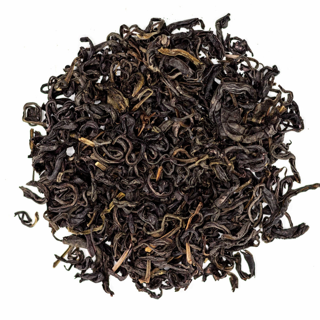 Chado Tea Loose Leaf Kenya Purple Tea