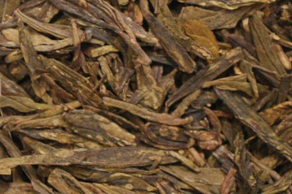 Chado Tea Loose Leaf Lung Ching Extra Special