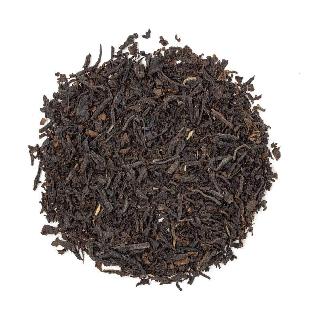 Chado Tea Loose Leaf Organic English Breakfast