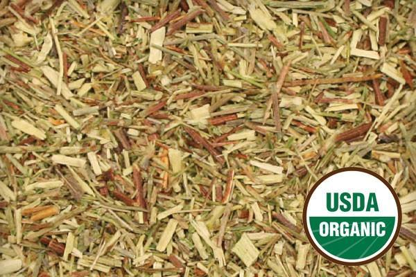 Chado Tea Loose Leaf Organic Green Rooibos