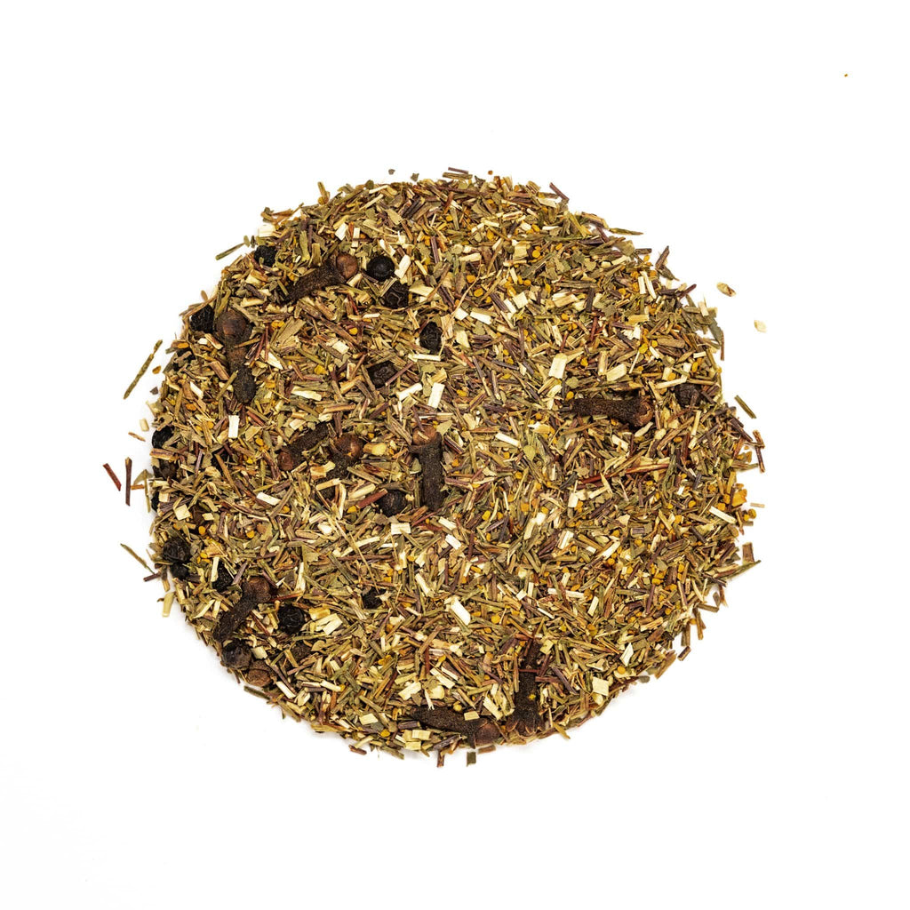 Chado Tea Loose Leaf Organic Rustic Roots