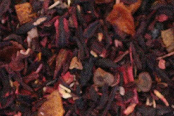 Chado Tea Loose Leaf Rumtopf
