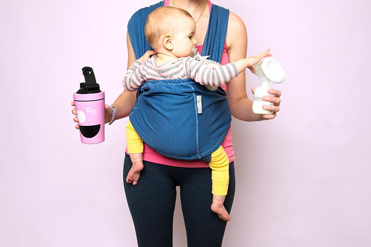 Is Protein Powder Safe When Breastfeeding?