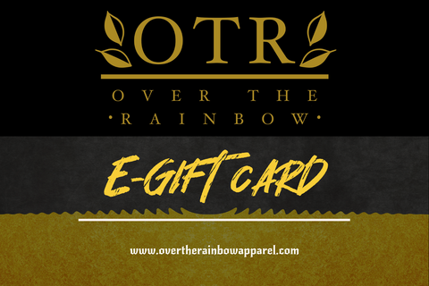 OTRA Gift Cards