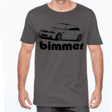 Load image into Gallery viewer, E46 M3 bimmer Tee
