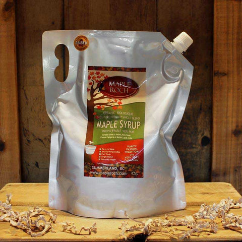 best gift ideas for chefs large maple syrup