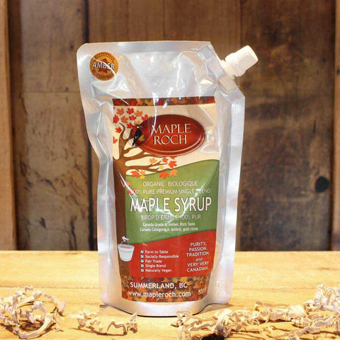 bet gift ideas for chefs maple syrup