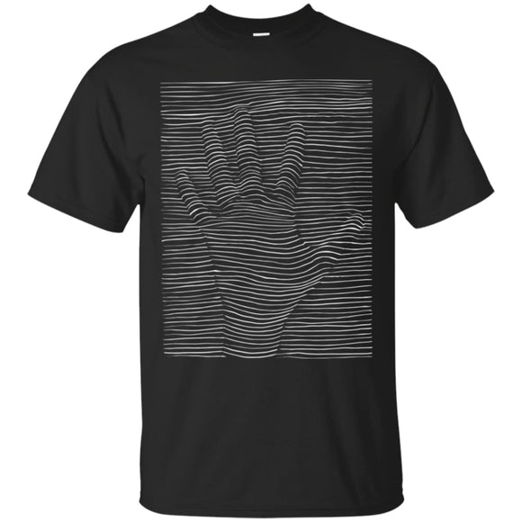 3D Illusion - Black / S - T-Shirts | La Mú.ùz