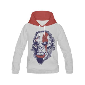 Angry Ape - All-Over Hoodies | La Mú.ùz