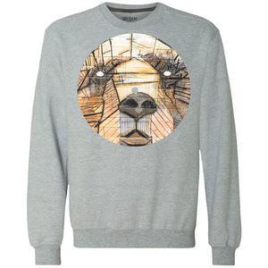 Bear With Me - Sport Grey / S - Sweatshirts | La Mú.ùz