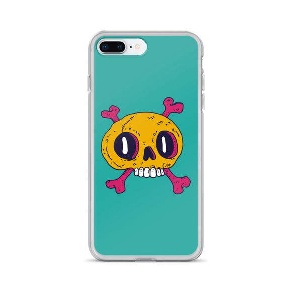 Got A Bone To Pick - Iphone 7 Plus/8 Plus - Phone Case | La Mú.ùz