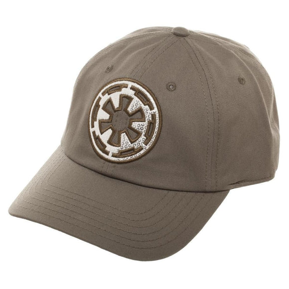 Han Solo Hat - Mud Trooper - La Mú.ùz