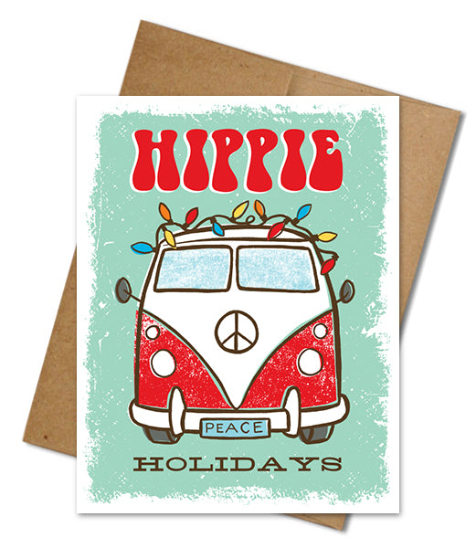 HIPPIE HOLIDAYS