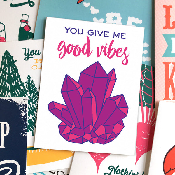 LOVE + FRIENDSHIP 10 CARD BUNDLE