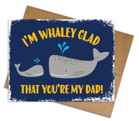 WHALEY DAD