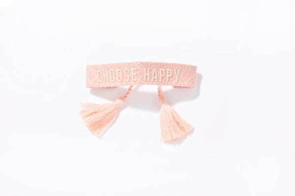 Cotton Armbänder - Friendship bracelet