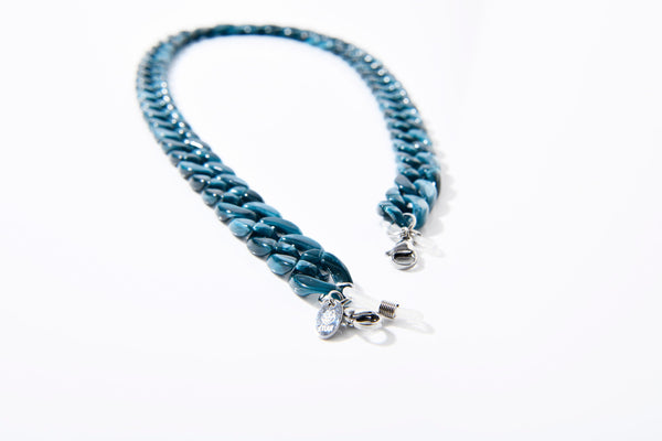 Masken- und Brillenband Ring Chain Large OCEAN