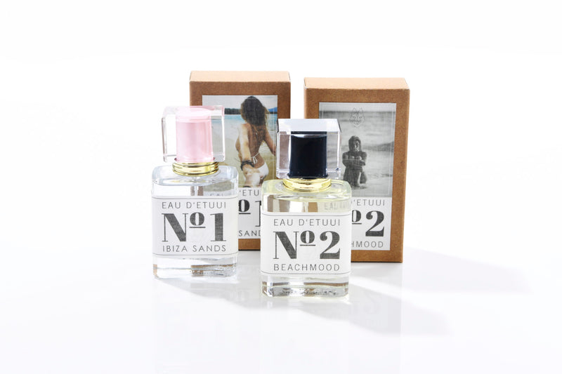 Parfum No. 1 Ibiza Sands SPECIAL EDITION