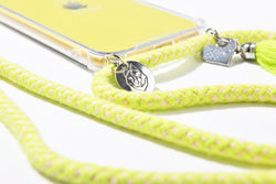 NEO PHONE NECKLACE