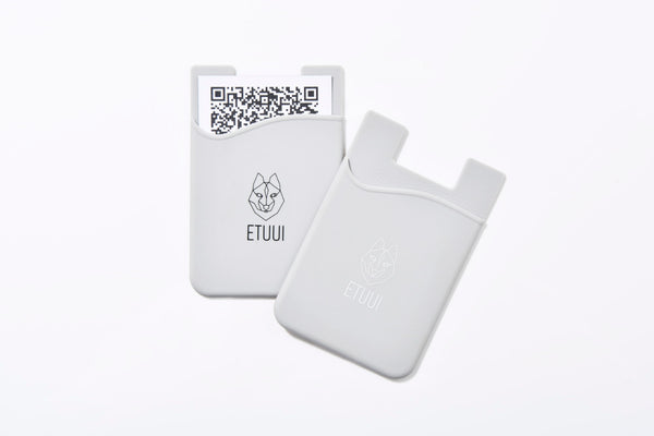 CARD HOLDER Silicon