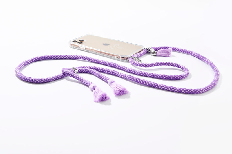 PROVENCE PHONE NECKLACE