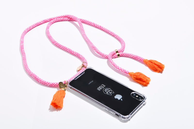 ROSIE PHONE NECKLACE