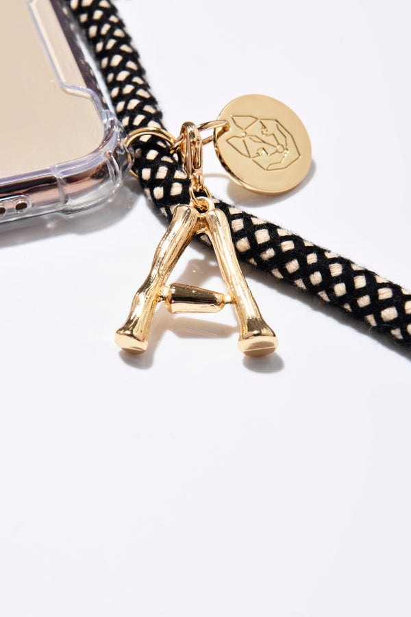 MAXI GOLD CHARMS
