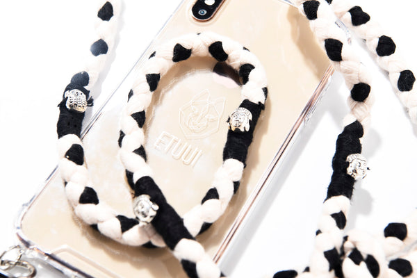 MILO PHONE NECKLACE STRAP