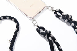 ROCCA PHONE NECKLACE | Clip Carabiner