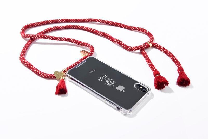 SIA PHONE NECKLACE