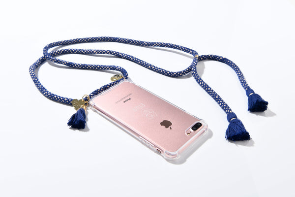 IDA Phone Necklace | round