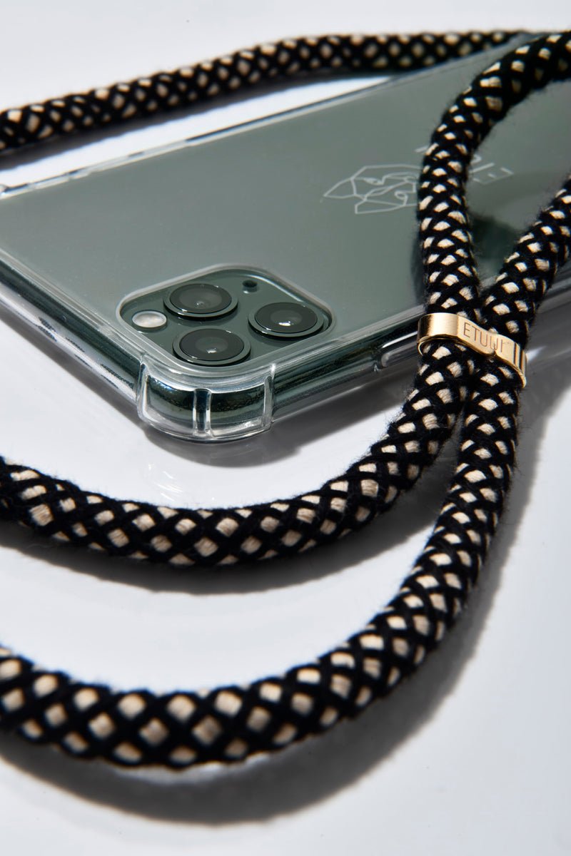 LOU PHONE NECKLACE