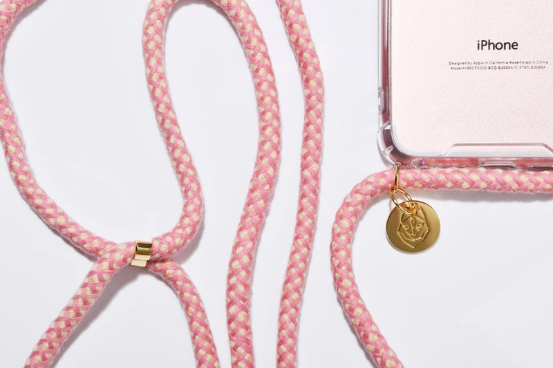 LILLY PHONE NECKLACE
