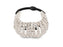 Allure Rhinestone Ponytail Holder
