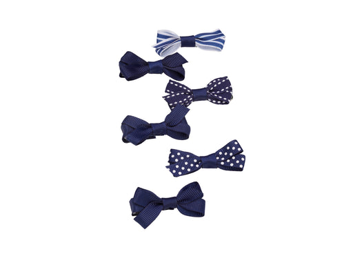 French Toast Mini Bow, 6 Pack