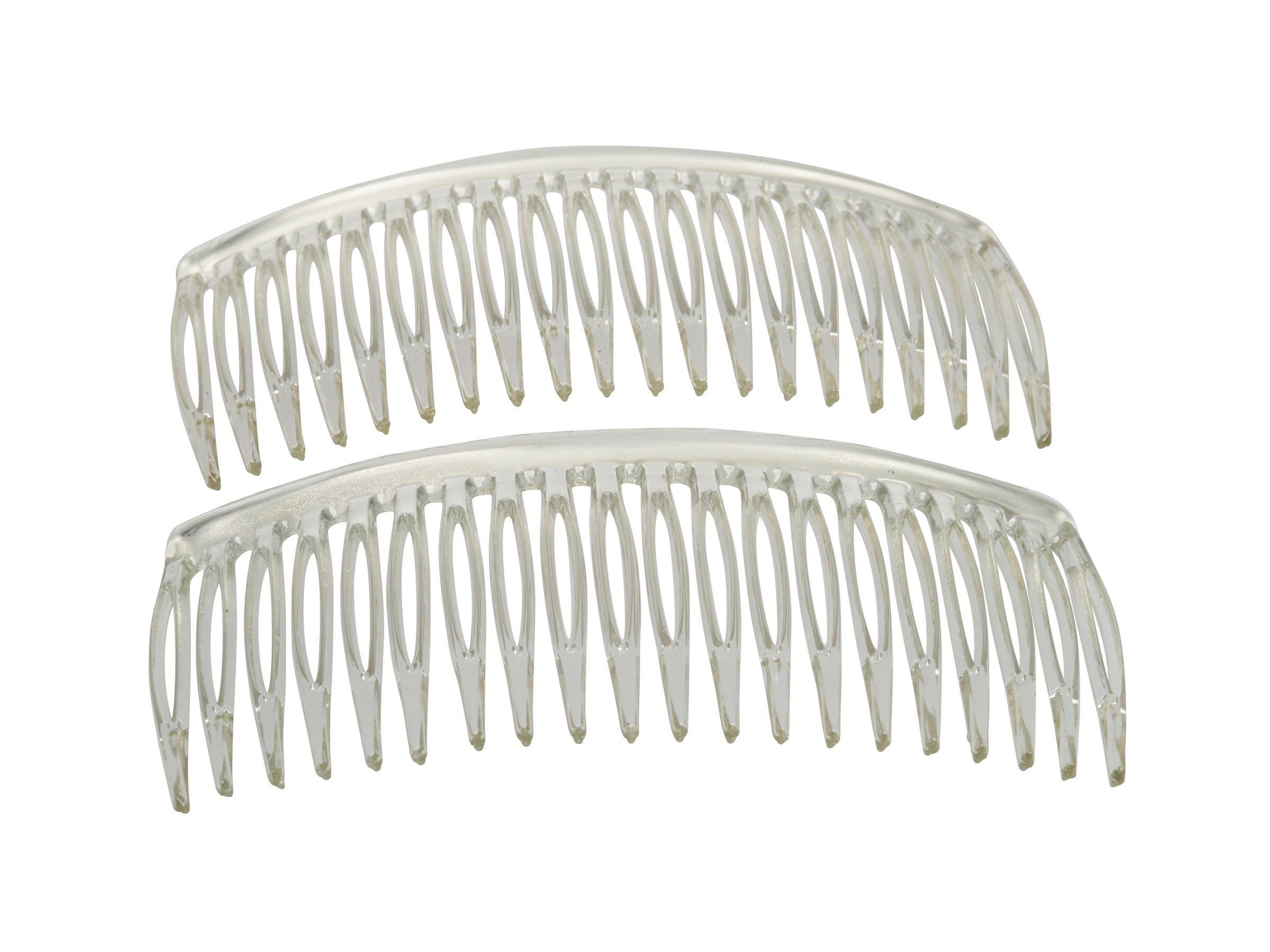 Allure Side Combs
