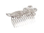 Allure Fancy Rhinestone Side Comb