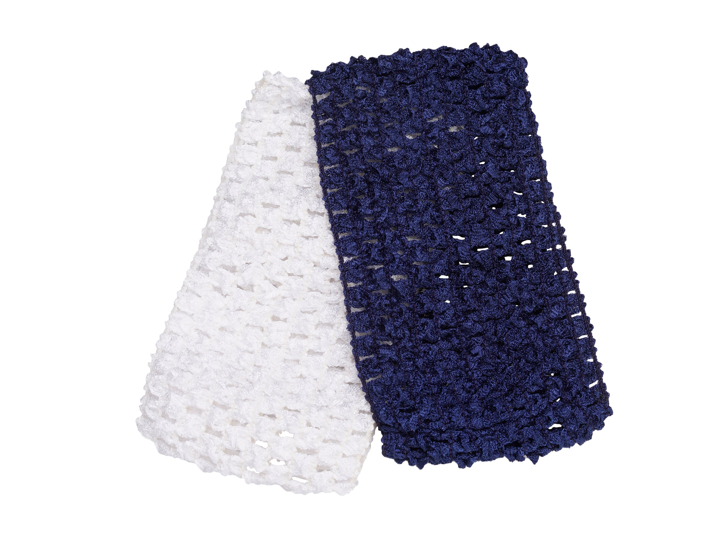 French Toast Crochet Headband, 2 Pack