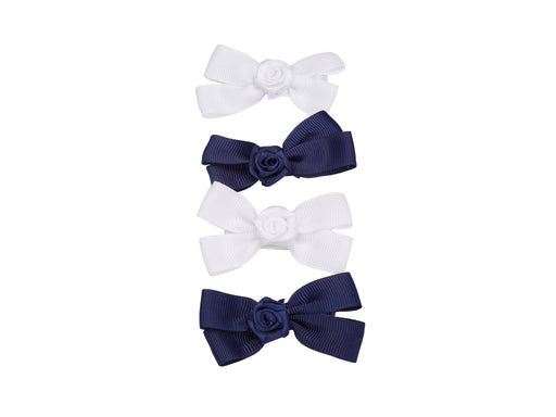 French Toast Mini Bow, 4 Piece