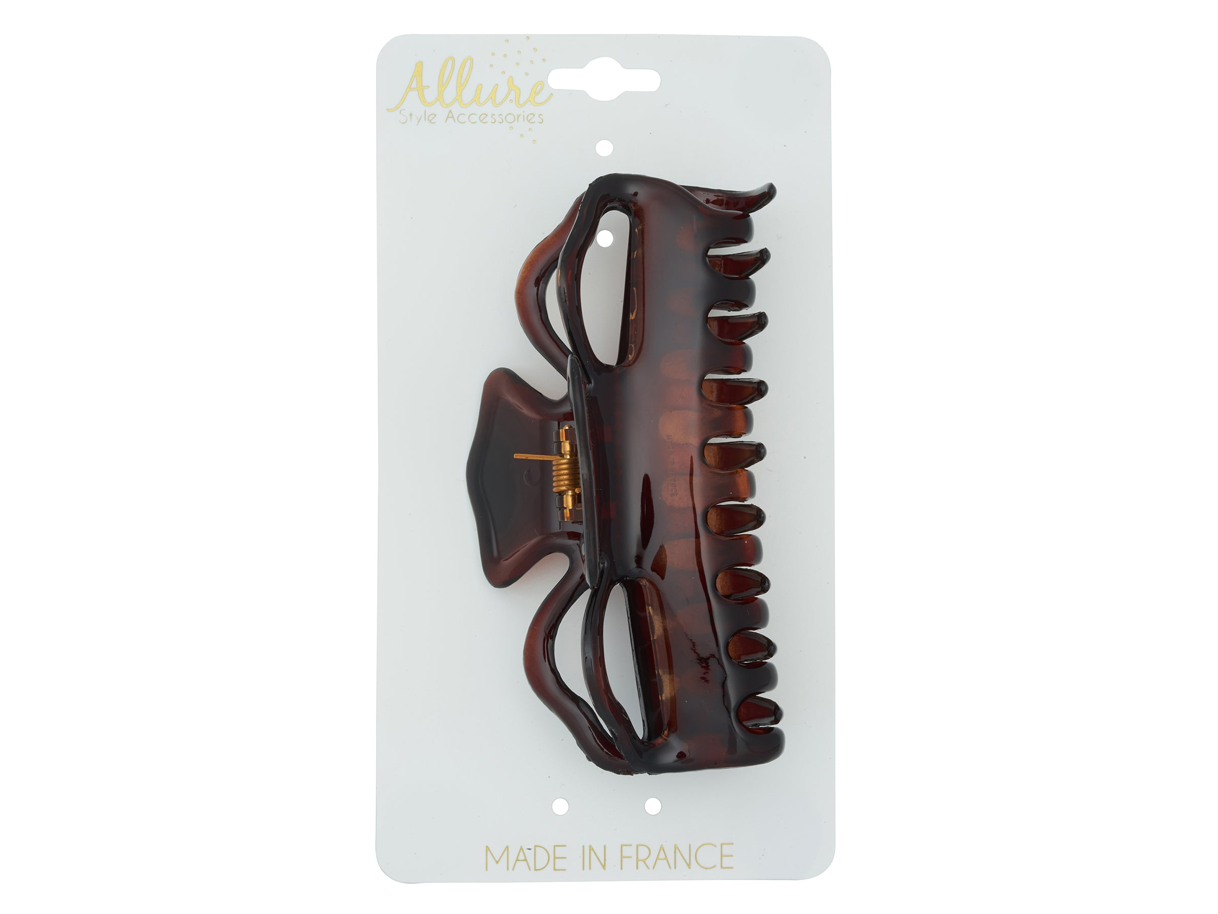 Allure Jumbo Jaw Clips