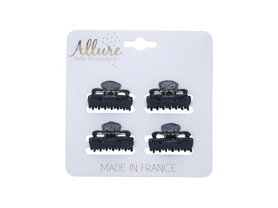 Allure Mini Jaw Clips