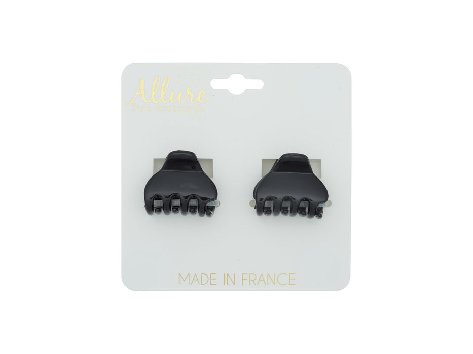 Allure Extra Small Jaw Clips