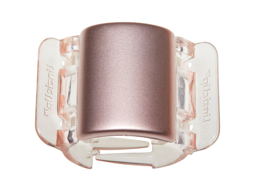 Linziclip Midi Rose Gold