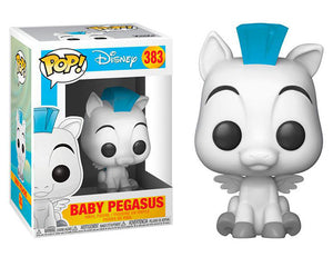 "Funko Pop Disney ""Baby Pegasus"" #383 Mint"