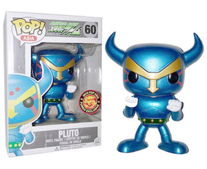 "Funko Pop Asia Atro Boy ""Pluto"" #60 Exclusive Mint"