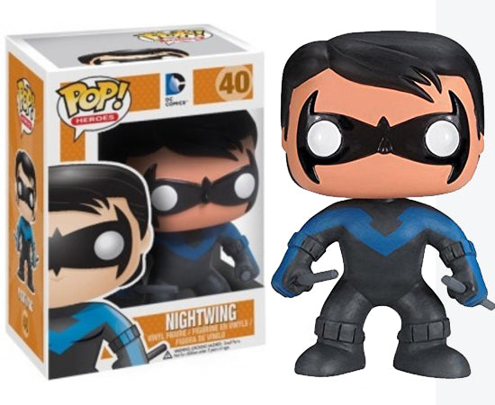 Funko Pop DC Super Heroes