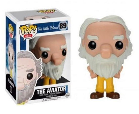 Funko Pop Asia The Little Prince