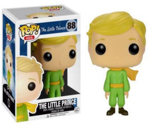 "Funko Pop Asia ""The Little Prince"" #88 Exclusive Mint"